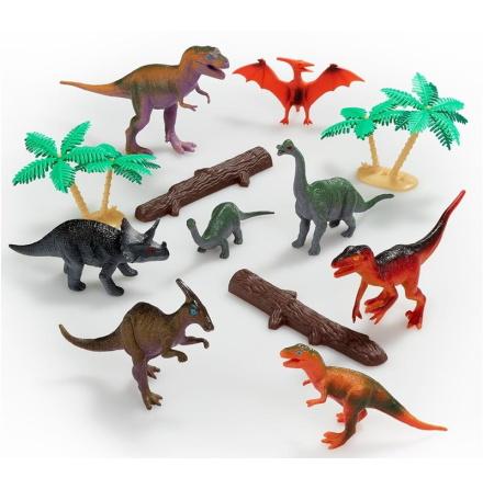 Awesome Animals Dinosaurs Tub