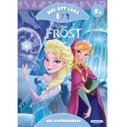 Kul att Lära 123 - Frost