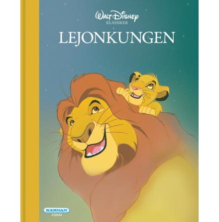 Disney Klassiker Lejonkungen