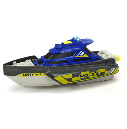 Dickie Toys Special Forces Patrol Båt