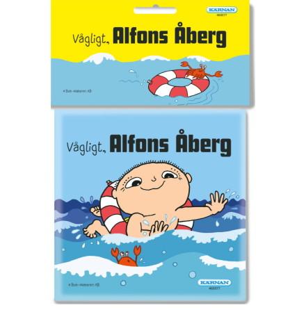 Vågligt, Alfons Åberg