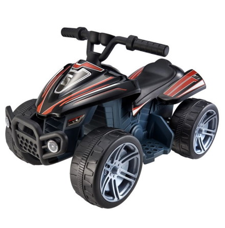 EVO Quad Black