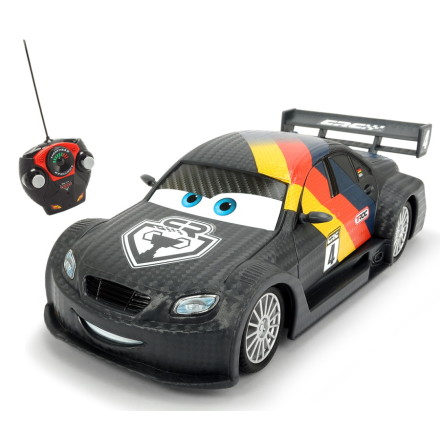 Max Schnell Turbo Racer Bilar 2 - Carbon Racers