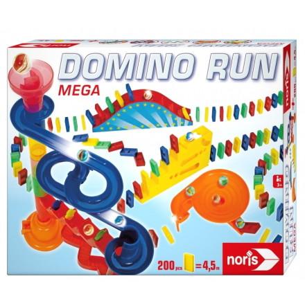 Domino Run Mega