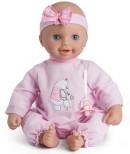My Baby Love Laura Beanbag Docka, Ljusrosa
