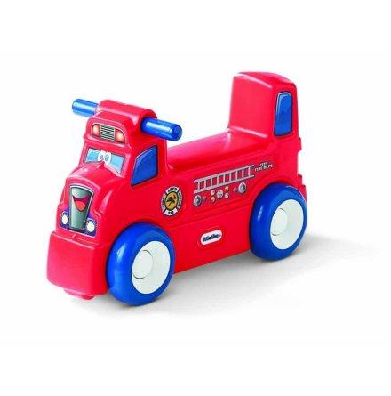 Little Tikes Sit'n Roll Fire Truck