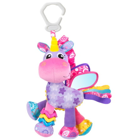 Playgro Activity Friend Stella Unicorn