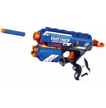 Soft Bullet Gun Air Blaster