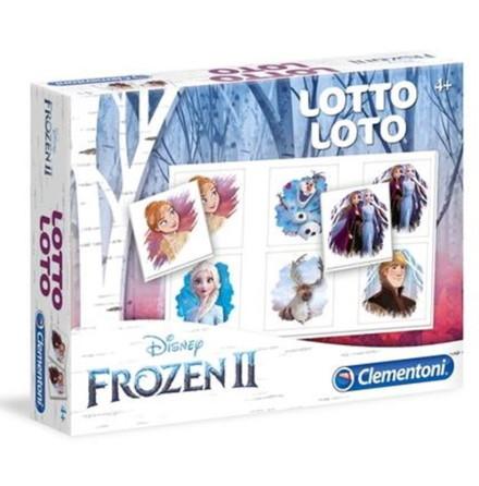 Clementoni Lotto Frozen 2