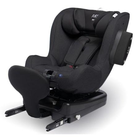 Axkid Modukid Seat + Bas, Shell Black