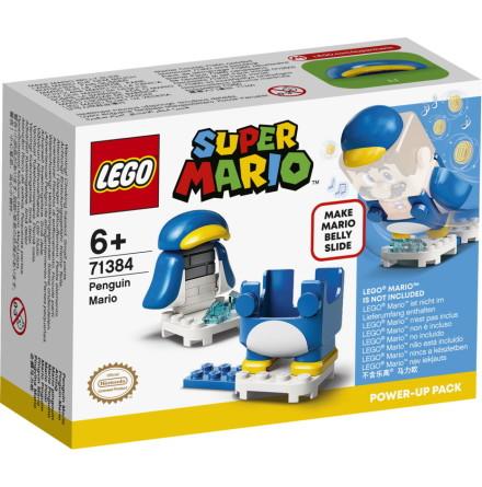 Lego Super Mario Penguin Mario - Boostpaket