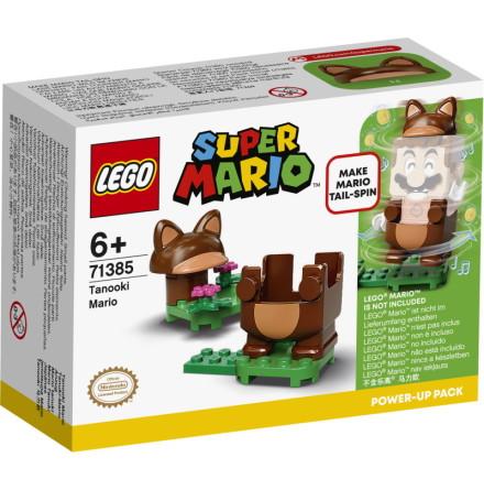 Lego Super Mario Tanooki Mario - Boostpaket