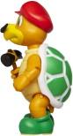 Cappy Hammer Bro med hammare, 10cm, Super Mario Figur