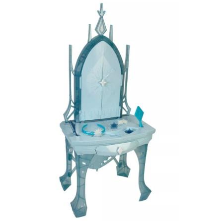 Elsas Förtrollade Is Sminkbord