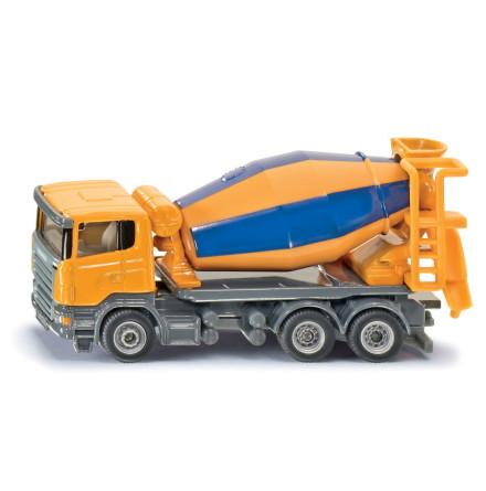 Siku Scania Cementbil