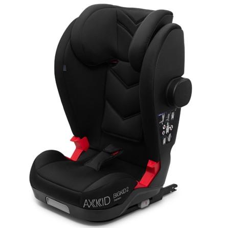 Axkid Bigkid 2 Premium, Black