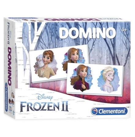 Clementoni Domino Frozen 2