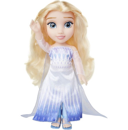 Disney Frozen 2 Elsa Snow Queen Doll