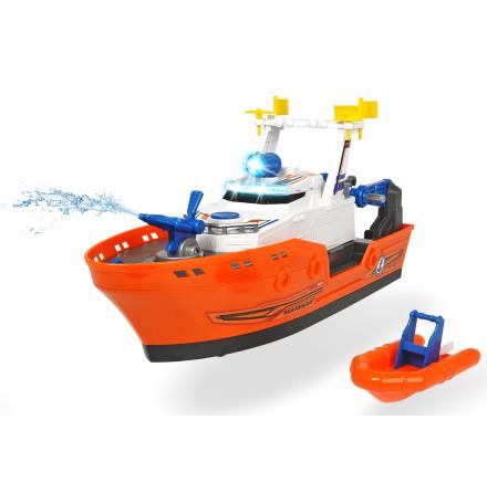 Dickie Toys Räddningsbåt