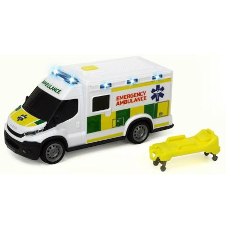 Iveco Ambulans