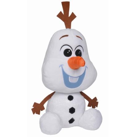 Disney Frozen 2, Chunky Olof, 43cm