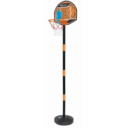 Basketkorg med ställning, Simba Toys