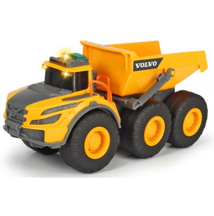 Volvo Ledad Dumper