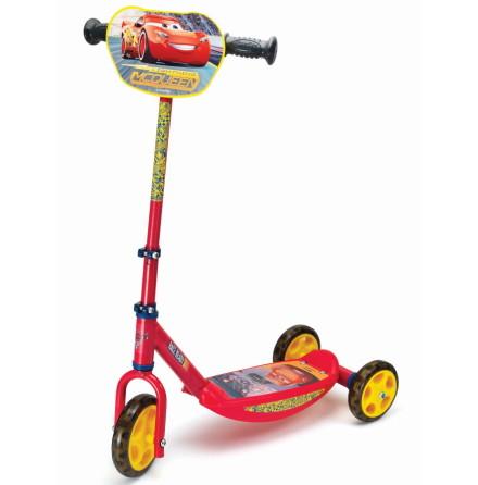 Bilar 3, 3-Hjulig Sparkcyckel