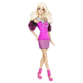 Barbie Fashionista - Barbie