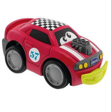 Chicco Turbo Touch Crash Bil