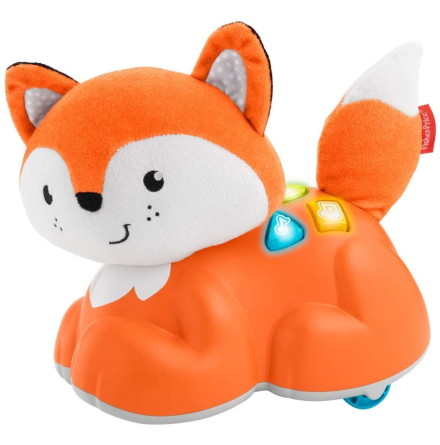 Fisher Price Learn to Crawl Fox
