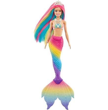 Barbie Dreamtopia Rainbow Magic Mermaid