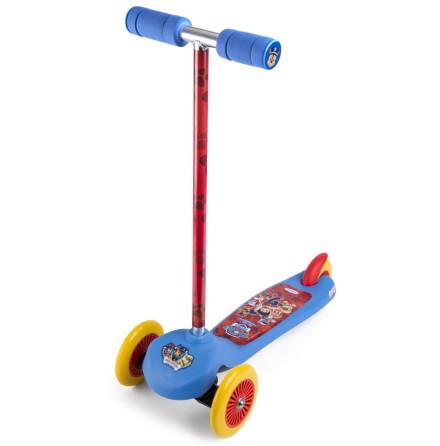 Paw Patrol 3-Hjulig Sparkcykel