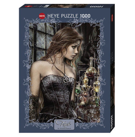 Heye Fantasy Favole Poison 1000 bitar