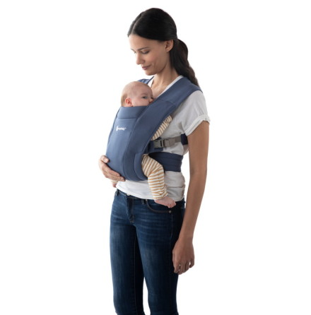 Ergobaby Bärsele Embrace, Soft Navy