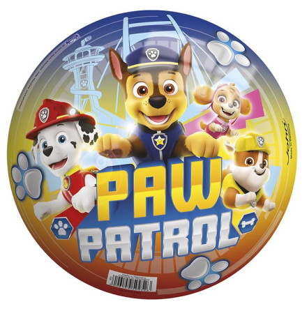Paw Patrol Deco Boll 13cm