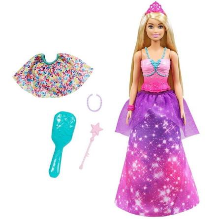 Barbie Dreamtopia 2-in-1 Doll