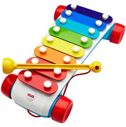 Fisher Price Klassisk Xylofon