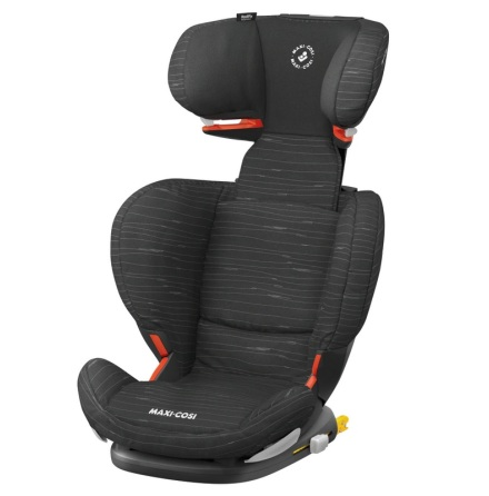 Maxi-Cosi Rodifix Air Protect, Scribble Black