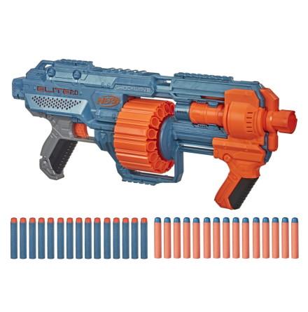 Nerf Elite 2.0 Shockwave RD-15 Blaster