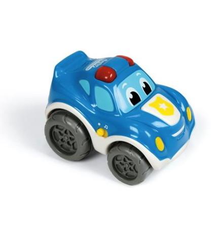 Baby Clementoni Polisbil med ljus och ljud