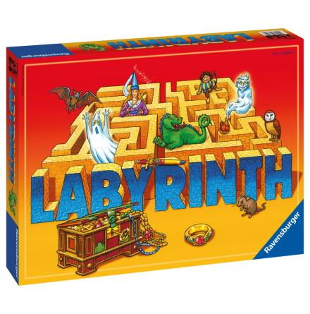 Spel Labyrinth