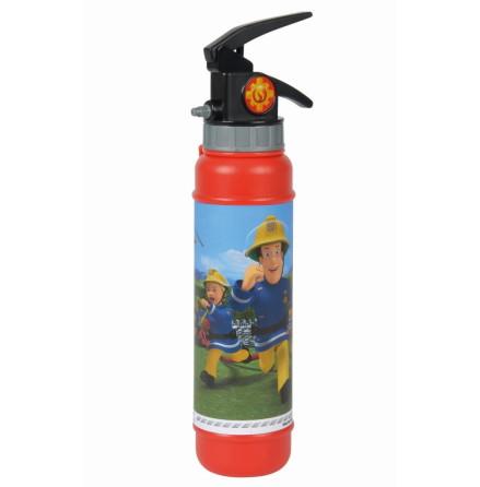 Brandman Sam Brandsläckare Vattenpistol