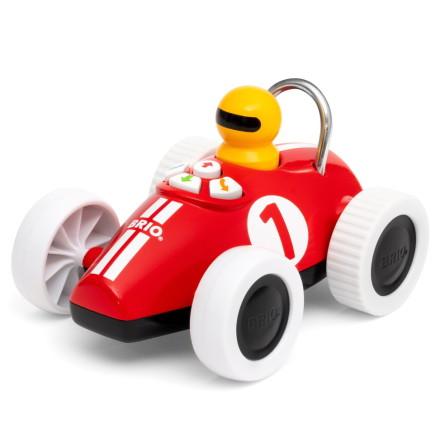 BRIO Lek & lär Actionracer