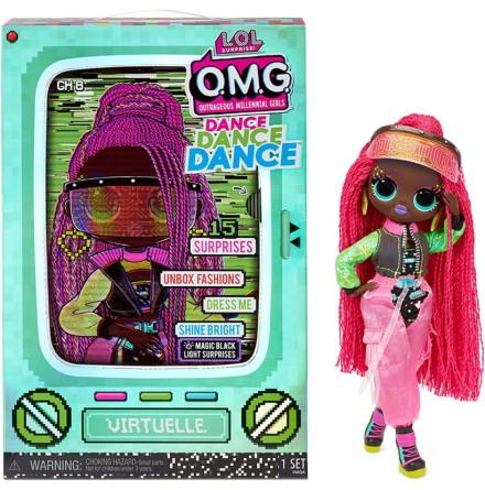 L.O.L. Surprise OMG Dance Doll, Virtuelle