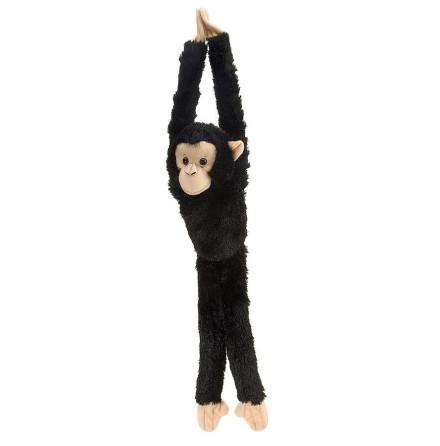 Hanging Chimpanze Monkey