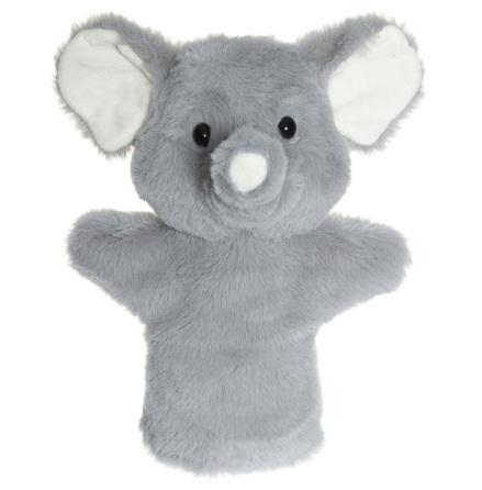 Handdocka, Elefant