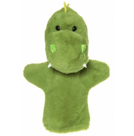 Handdocka, Dino