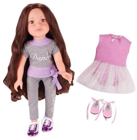 Darcy Doll, Design A Friend