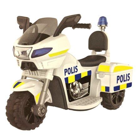 EVO Polismotorcykel Nordic